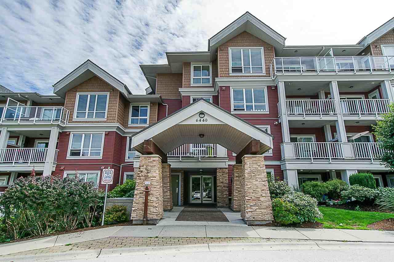 506 6440 194 Street, Surrey, BC, V4N 6J7 Canada