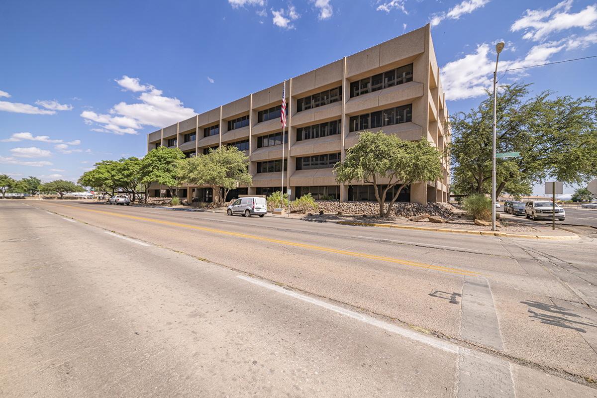 125 W. Missouri Ave., Midland, TX, 79701 United States