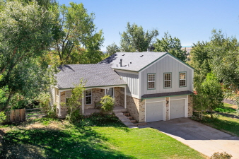 6704 E Rustic Dr, Parker, CO, 80138 United States