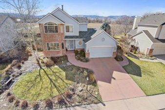 4673 Tally Ho Ct, Boulder, CO, 80301 United States