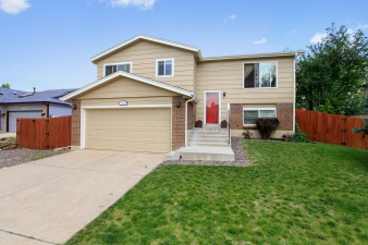 13823 W 66th Pl, Arvada, CO, 80004 United States