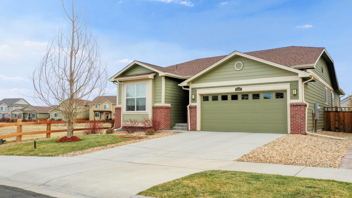 8397 Grasslands Wy, Parker, CO, 80134 United States