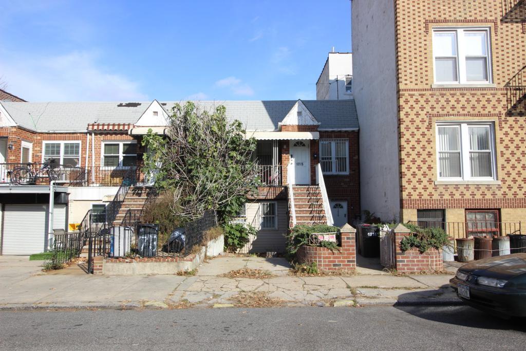 1715 63rd STREET, Brooklyn, NY, 11204 United States