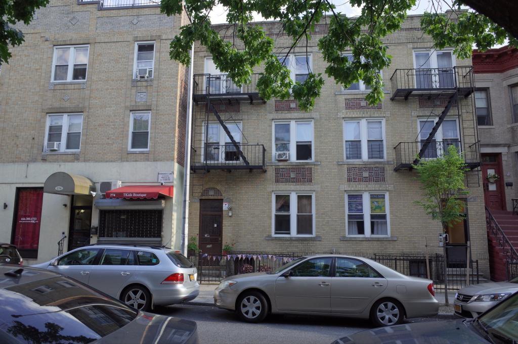 272 79th STREET, Brooklyn, NY, 11209 United States