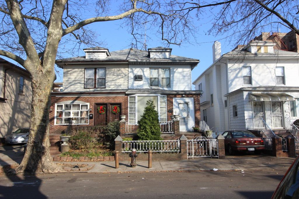 2063 81st STREET, Brooklyn, NY, 11214 United States