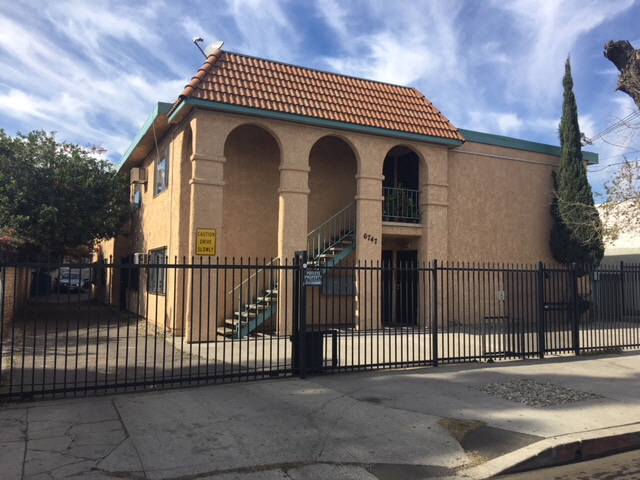 6747 Agnes Av, North Hollywood, CA, 91606 United States