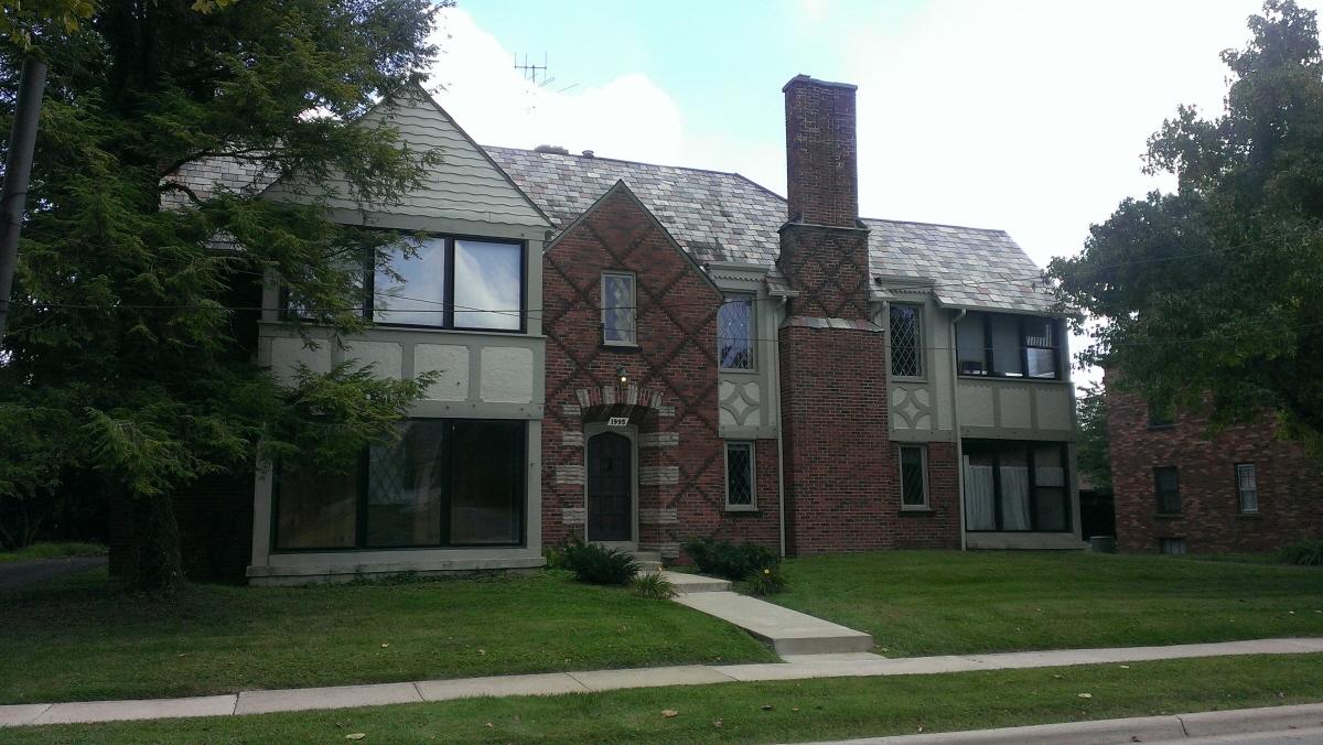 1995 Tewksbury Rd, Upper Arlington, OH, 43221 United States
