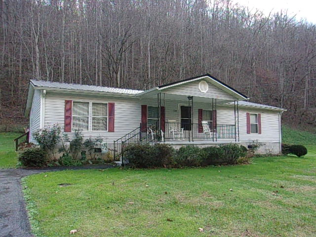 680 Harolds Branch, Pikeville, KY, 41501 United States