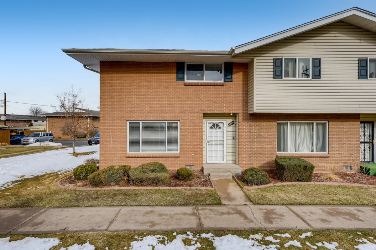 9264 E Mansfield Ave, Denver, CO, 80237 United States