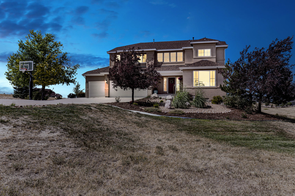 2358 Elkhorn Ranch ST, Parker, CO, 80138 United States