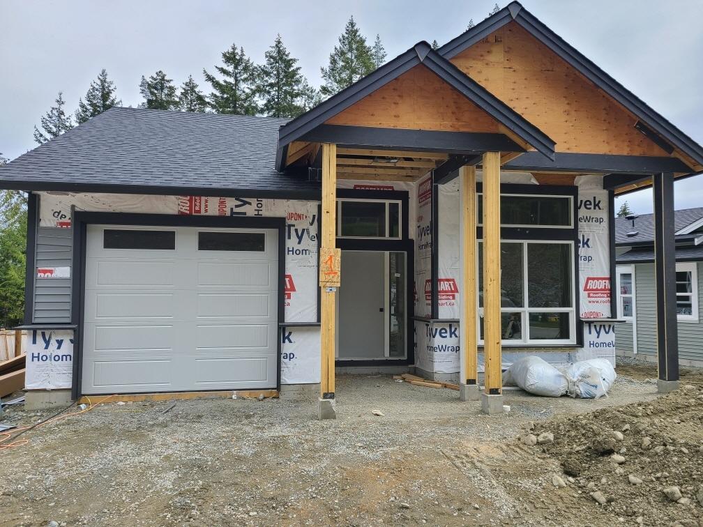 933 Craig Road, Ladysmith, BC, V9G 2C4 Canada