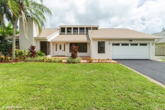 7340 NW 52nd Ct, Lauderhill, FL, 33319 United States