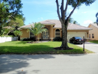 6464 NW 43 Court, Coral Springs, FL, 33067 United States