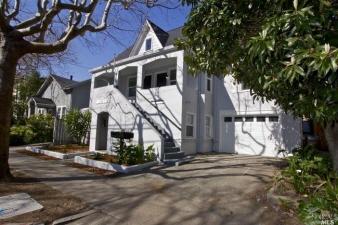 1712 5th Ave., San Rafael, CA, United States