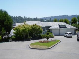 95 Spring Lane, Tiburon, CA, 94920 United States