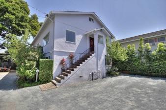 129 Paloma Street, San Rafael, CA, United States