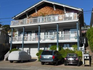 1805 Mar West, Tiburon, CA, 94920 United States