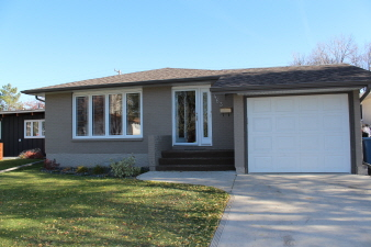 463 Shelley Street, Winnipeg, MB, R3K 1E9 Canada
