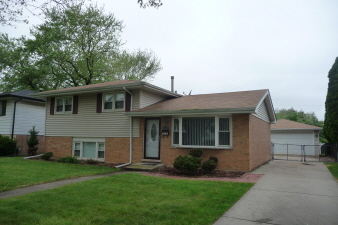 6512 Ridge Dr., Chicago Ridge, IL, 60415 United States