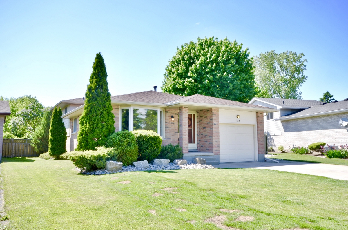 114 Sussex Place, London, ON, N5Y 5H4 Canada