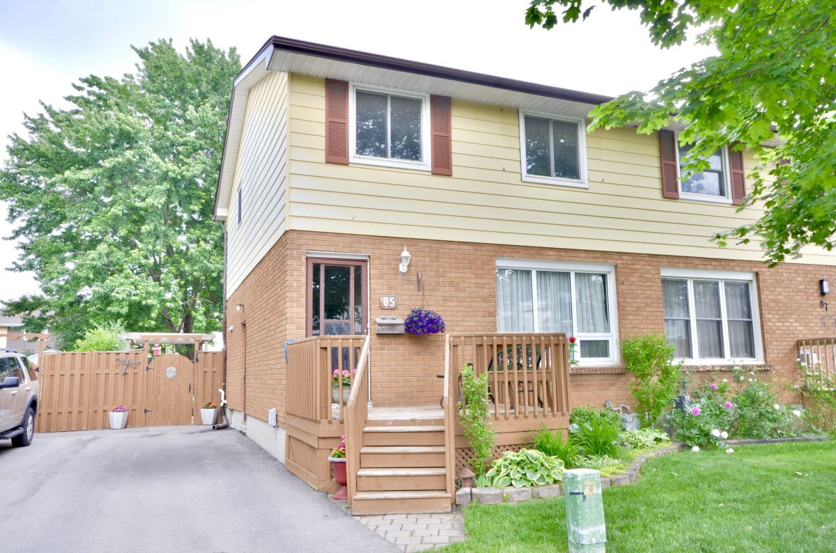 85 Augusta Cres., London, ON, N6E 2C9 Canada