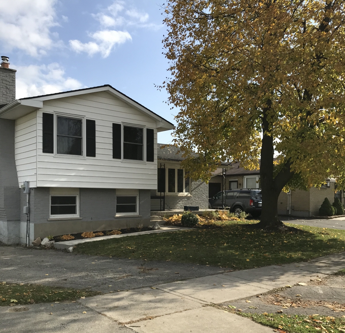 98 Muriel Cres., London, ON, N6E 2K5 Canada