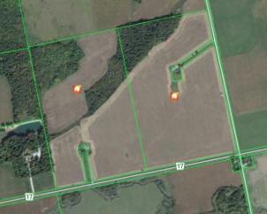 County Rd 17 and B Line, Burgoyne, ON, N0H 2C5 Canada