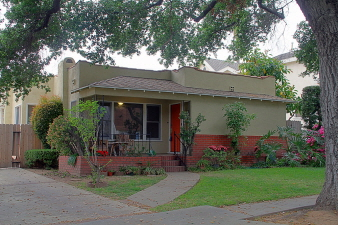 1119 Vinedo Ave, Pasadena, CA, 91107 United States