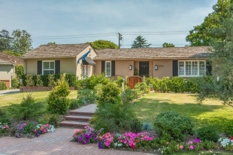 3564 Thorndale Rd, Pasadena, CA, United States