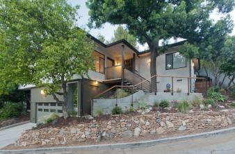500 Alta Vista, South Pasadena, CA, United States