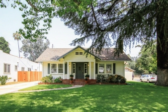 1603 Loma Vista St, Pasadena, CA, 91104 United States