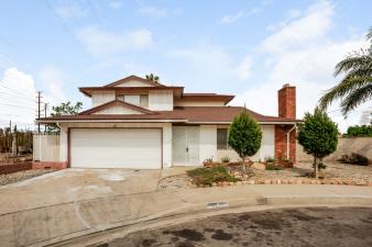 6306 N. Burton, San Gabriel, CA, United States