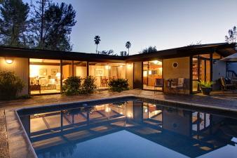 1175 La Loma St, Pasadena, CA, 91105 United States