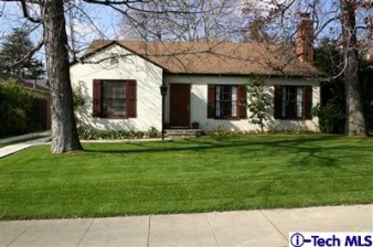 1931 Harding Ave., Altadena, CA, 91001