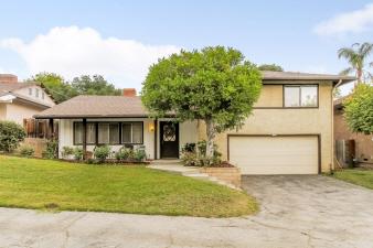 1495 E. Orange Grove Blvd, Pasadena, CA, 91104 United States
