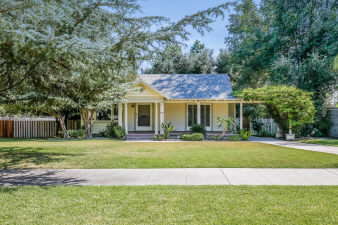 1718 E. Orange Grove Blvd, Pasadena, CA, 91104 United States