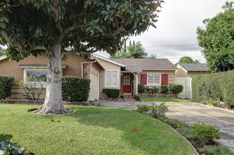 6651 Barela Ave, Arcadia, CA, 91007 United States