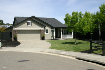 314 Cottage Court, Cloverdale, CA, 95425 United States