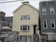 233 WEBSTER AVE., Jersey city, NJ, 07307 United States