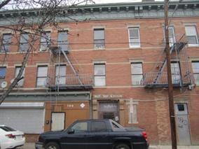 166 MYRTLE AVE, Jersey city, NJ, 07305 United States