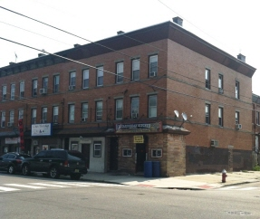 114 Mallory Ave, Jersey City, New Jersey, 07304 United States