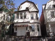 36 WEGMAN PARKWAY, Jersey city, NJ, 07305 United States