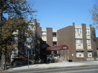 1901 Kennedy Blvd, North Bergen, NJ, 07047 United States