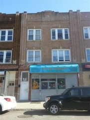 104 Martin Luther King, Jersey city, NJ, 07035 United States