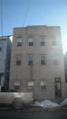 348 348 PALISADE AVE, Jersey city, NJ, 07307 United States