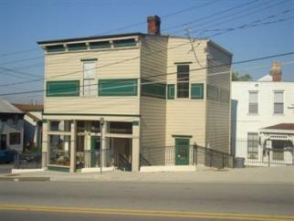 503 E 10th St, Newport, KY, 41071 United States