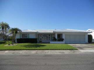 98th Terrace - Unit IV, Pinellas Park, FL, 33782 United States