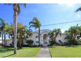 W Vina Del Mar Blvd, St. Pete Beach, FL, 33706 United States
