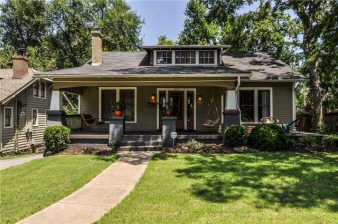 1427 Greenwood Avenue, Nashville, TN, 37206
