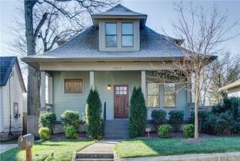 1814 Long Avenue, Nashville, TN, 37206 United States
